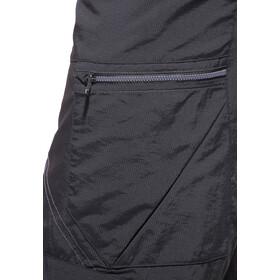 VAUDE Tamaro Pantalones cortos Hombre, black